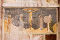 Villeneuve lès Avigon-Chartreuse du Val de Bénédiction-Crucifixion-20130923.jpg