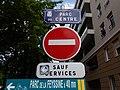 Villeurbanne - Parc du Centre, plaque.jpg