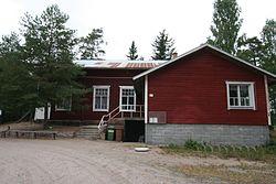Virenojan Koulu
