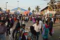 Visitors - 38th International Kolkata Book Fair - Milan Mela Complex - Kolkata 2014-02-07 8490.JPG