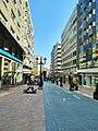 Vista de la calle Posada Herrera.jpg