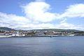 Vista geral da Baía de Angra do Heroísmo, ilha Terceira, Açores, Portugal.jpg