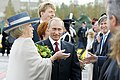 Vladimir Putin in the Netherlands 2 November 2005-8.jpg