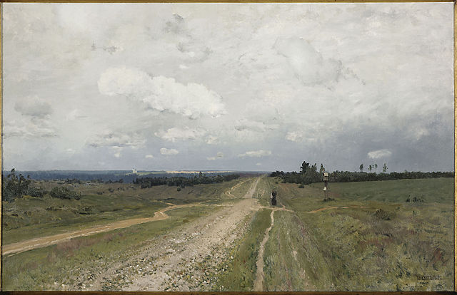 «Владимирка», 1892.