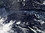 Vog and ash from Ambrym Volcano, Vanuatu (5584962485).jpg