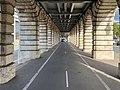 Voie Cyclable Pont Bercy - Paris XII (FR75) - 2020-10-15 - 1.jpg