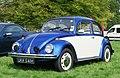 Volkswagen Typ I 1285cc registered April 1970.jpg