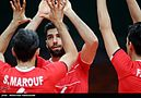 Volleyball, match between Iran and Egypt at the Olympic Games in 2016 29.jpg