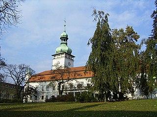Vsetín,  Zlín, Czechia