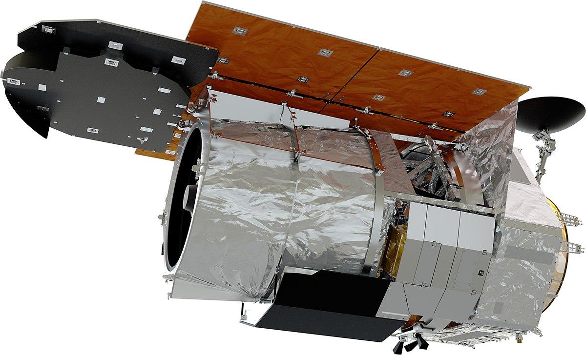 Wide Field Infrared Survey Telescope Wikipedia