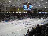 Ridder Arena in 2013