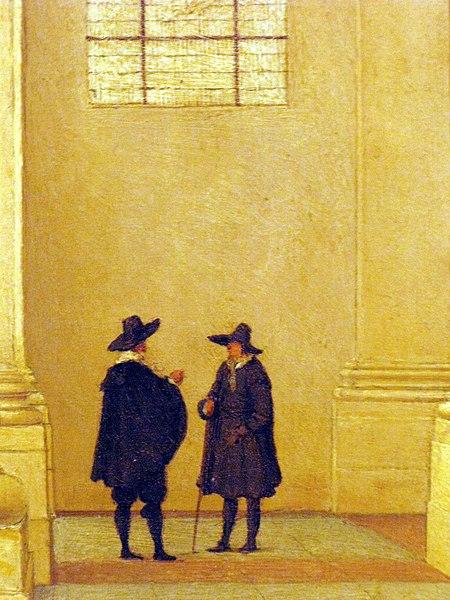 File:WLANL - andrevanb - Interieur van de Nieuwe Kerk te Haarlem, Pieter Saenredam, 1655 (1).jpg