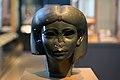 WLA brooklynmuseum Head from a Female Sphinx ca 1876-1842 BCE.jpg