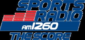 WRIE - Image: WRIE (CBS Sports Radio) logo