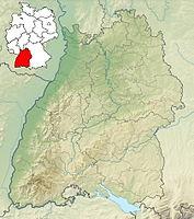 Mannheim Bundesland Karte.Mannheim Reiseführer Auf Wikivoyage