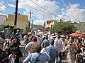 WWOZ 30th Parade Decatur Marigny 4.JPG