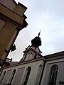 Wadowicka Bazylika Najświętszej Maryi Panny.jpg