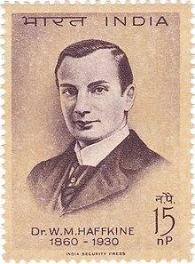 Waldemar Haffkine - Wikipedia
