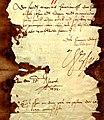 Wallenstein Hilfegesuch an Pappenheim 1632.jpg