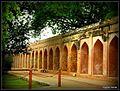 Walls Of Humayun's Tomb.jpg
