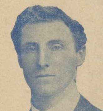 Wally Naismith - Image: Wally Naismith (before 1912)