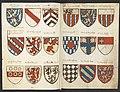 Wapenboek Beyeren (armorial) - KB79K21 - folios 034v (left) and 035r (right).jpg
