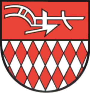 Döbritz - Image: Wappen Doebritz
