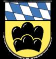 Wappen Landkreis Mindelheim.png