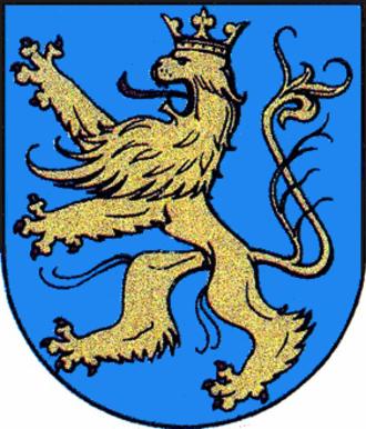 Leutenberg - Image: Wappen Leutenberg