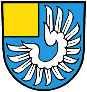 Vellberg - Image: Wappen Vellberg