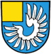 Coat of arms of Vellberg