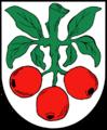 Wappen Volkerode (Rosdorf).png