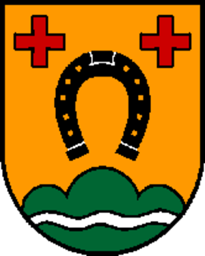 Eidenberg - Image: Wappen at eidenberg