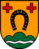 Coat of arms of Eidenberg