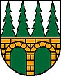 Coat of arms of Waldburg