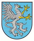 Das Wappen von Rodalben