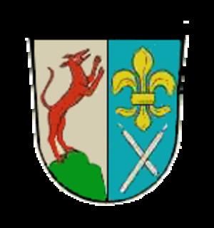 Windberg - Image: Wappen von Windberg