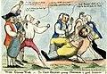 War! Glorious War! or, The True Briton giving Monsieur a good Drubbing (BM 1991,0720.18).jpg