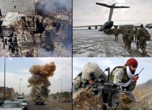 Guerra contra el terrorismo