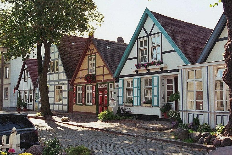 Warnemünde Altstadt (03) 2006-09-21