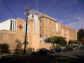 Washington Theological Union