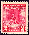 Washington at Prayer 1928 Issue-2c.jpg