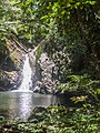 Waterfall in Tabin Wildlife Reserve (14839827559).jpg