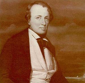 Robert Waterman (sea captain) - Captain Robert H. Waterman