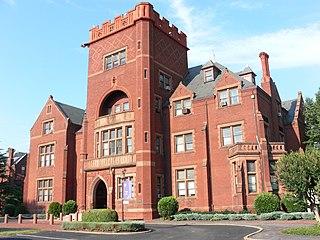 Union Presbyterian Seminary seminary in the state of Virginia