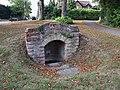 Wax Well, Pinner, Middlesex (3970313444).jpg