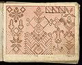 Weaver's Draft Book (Germany), 1805 (CH 18394477-93).jpg