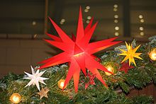 Christmas traditions  Wikipedia