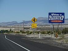 Nevada City Car Show