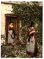 Welsh costumes, Wales-LCCN2001703566.jpg